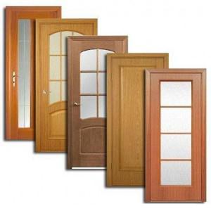 Двери, дверные блоки Заозерного