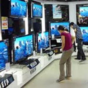 Магазины электроники Заозерного