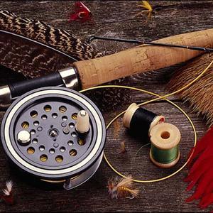 Охотничьи и рыболовные магазины Заозерного