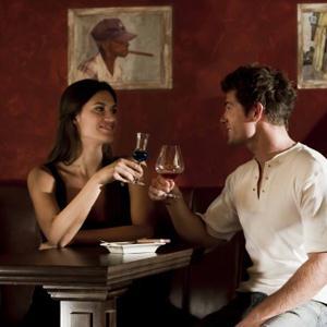 Рестораны, кафе, бары Заозерного