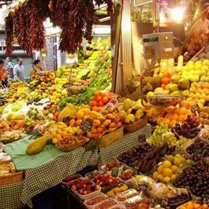 Рынки Заозерного
