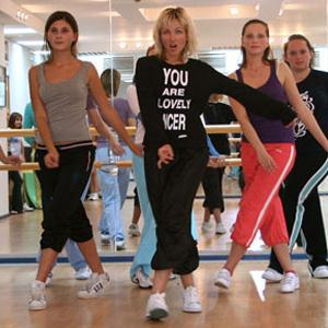 Школы танцев Заозерного