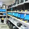 Компьютерные магазины в Заозерном