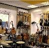 Музыкальные магазины в Заозерном