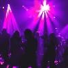 Ночные клубы в Заозерном