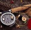 Охотничьи и рыболовные магазины в Заозерном