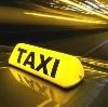Такси в Заозерном