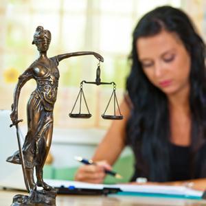 Юристы Заозерного
