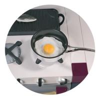 Уралочка - иконка «кухня» в Заозерном