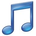 Gorod - иконка «музыка» в Заозерном