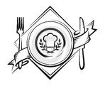 Gorod - иконка «ресторан» в Заозерном